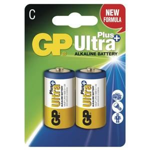 GP Ultra Plus LR14 (C) 2ks B1731