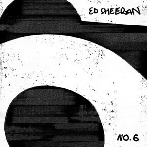 Sheeran Ed - NO. 6 Collaborations Project