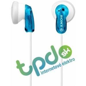 Sony MDR-E9LPL bielo-modré