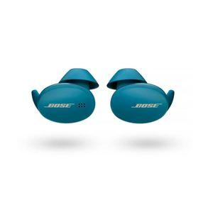 BOSE Sport Earbuds modré - True wireless slúchadlá