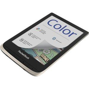 PocketBook 633 Color, Moon Silver - čítačka kníh