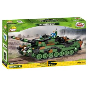 Cobi 2618 Small Army Leopard 2 A4