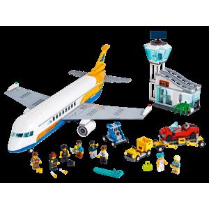LEGO LEGO® City 60262 Osobné lietadlo