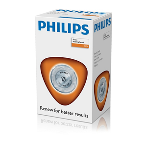 Philips HQ4+