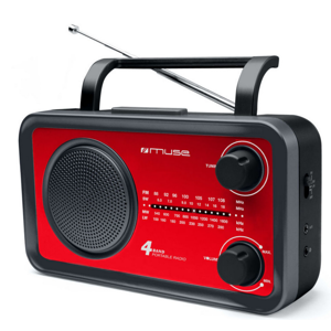 Muse M-05RED