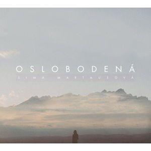 Martausová Sima - Oslobodená - audio CD