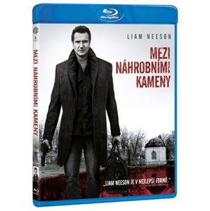 Medzi náhrobnými kameňmi - Blu-ray film