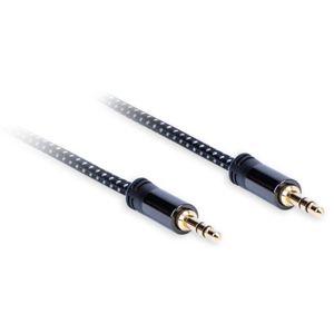 Acoustique Quality Premium kábel jack-jack 3.5mm 1.5m PA40015