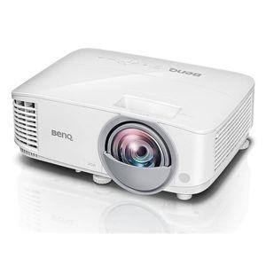 BenQ MX808ST  + VYHRAJ PEUGEOT 208 - Projektor