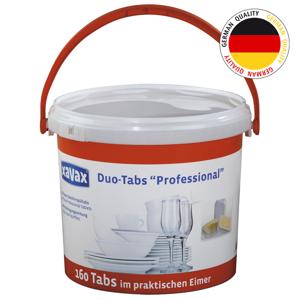 Xavax profesionálne tablety do umývačky riadu 160ks 111735