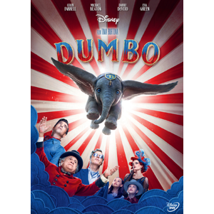 Dumbo (2019) (SK) D01169