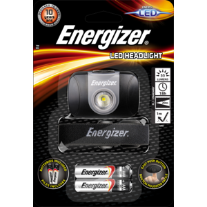 Energizer Headlight LED 7638900368062