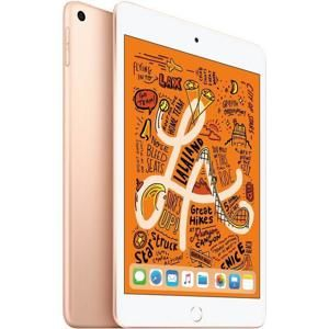Apple iPad mini Wi-Fi 256GB Gold MUU62FD/A