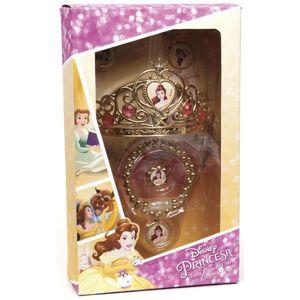 Rubies Kráska - korunka a set šperkov