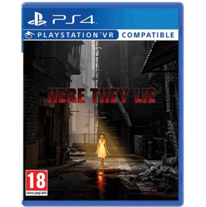 Sony Here They Lie VR PS719872252