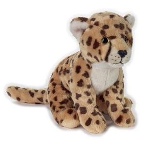 National Geografic Základná kolekcia zvieratiek 770856 Gepard 22 cm