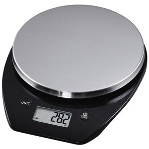 Hama 95314 Xavax Lenia digitálna kuchynská váha