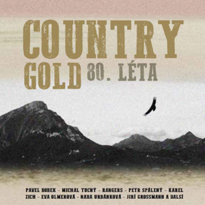 Country Gold 80. roky (2CD)