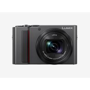 Panasonic Lumix DC-TZ 200EP-K čierny