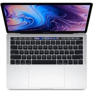 "Apple MacBook Pro 13"" Retina Touch Bar i5 2.4GHz 4-core 8GB 256GB Silver SK MV992SL/A + ESET Internet Security ako darček"
