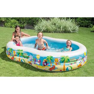 Intex Rodinný bazén 56490