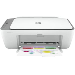 HP DeskJet 2720 All-in-One  + Doprava zadarmo - Multifunkčná tlačiareň