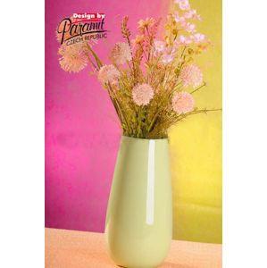 Paramit 13010-30G Váza ERNA 30cm zelená