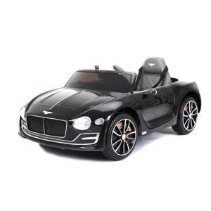 BENEO Bentley EXP 12 Prototyp, 12V, 2,4 GHz dialkové ovládanie, čierne - Elektrické autíčko
