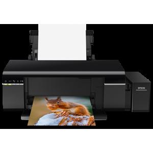 Epson L805 C11CE86401 + 1 rok záruky po registrácii  + Foto papier