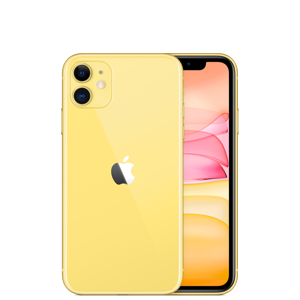 Apple iPhone 11 256GB Yellow MWMA2CN/A