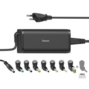 Hama 90W univerzálny napájací adaptér pre notebook  + VYHRAJ PEUGEOT 208 - Napájací adaptér pre notebooky 15/19V