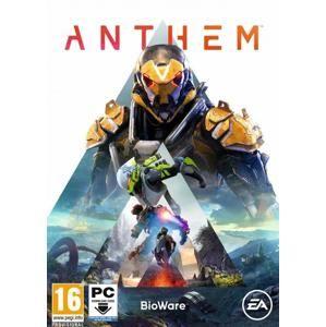 Anthem EAPC00160