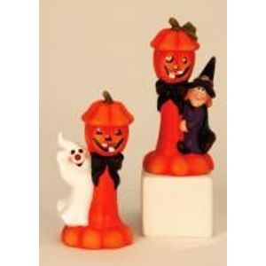 Makro 78248 Halloween s LED 21cm mix 1391