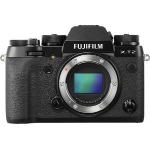 Fujifilm X-T2 Body Čierny + BATÉRIOVÝ GRIP ZADARMO