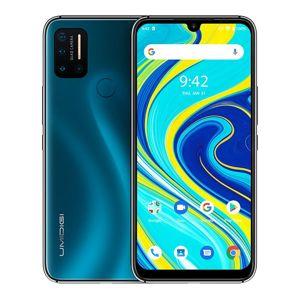 UMIDIGI A7 Pro 128GB Ocean Blue - Mobilný telefón