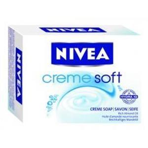 Nivea Creme Soft 100g 121875