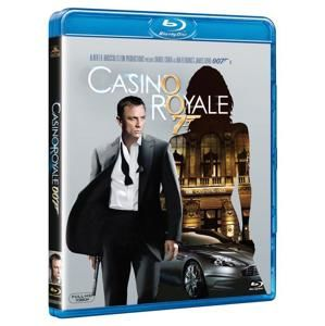 Casino Royale (2006) - Blu-ray film