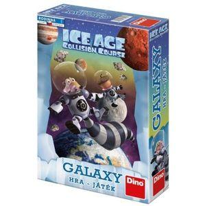 Dino Spoločenská hra Doba ľadová 5: Galaxy