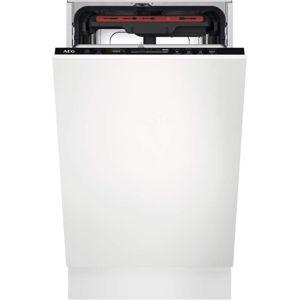 AEG Mastery FSE73517P  + VYHRAJ PEUGEOT 208 - Umývačka riadu vstavaná