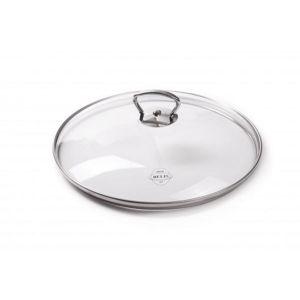 Makro - Pokrievka sklenená Belis 24 cm