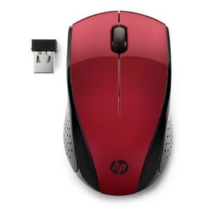 HP 220 Red  7KX10AA