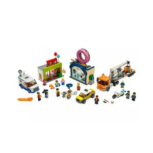 LEGO City LEGO® City 60233 Otvorenie predajne donutov - Stavebnica