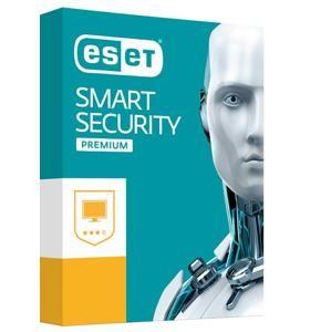 ESET Smart Security Premium 3PC + 1rok