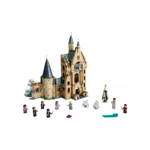 LEGO Rokfortská hodinová veža 75948