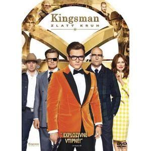Kingsman: Zlatý kruh D007727