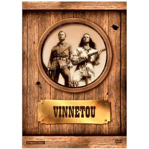 Vinnetou - DVD film