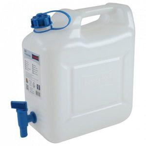 DEMA 263924 Kanister na vodu ECO 10L s kohútikom