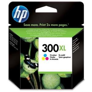 HP 300XL Color CC644EE