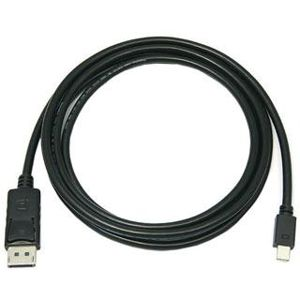 Gembird Mini DisplayPort - DisplayPort 2m KPORT2-02