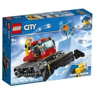 LEGO CITY Ratrak 60222